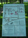 Image for You Are Here Maps - Butler's Barracks, Niagara-on-the-Lake