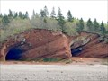 Image for St. Martins Sea Caves - St. Martins, NB