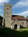 Image for St Michael and All Angels - Church in Wales - Llanfihangel Rogiet - Caldicot, Wales. Great Britain.