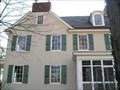 Image for Kay-Evans Farmhouse - Cherry Hill, NJ