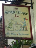 Image for The George & Dragon Inn, Much Wenlock, Shropshire, England