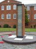 Image for Burma Star Association Memorial, Bromsgrove, England