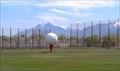 Image for Murray Parkway Driving Range Ball - Murray Utah