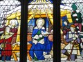 Image for St Mary's Church Windows - Church Hill, Swanage, Dorset, UK