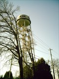 Image for Martin Water Tower