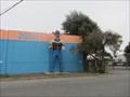 Image for Muffler Man Cowboy - Hayward, CA