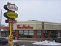 Image for Tim Horton's - Cookstown, Ont, Canada