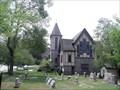 Image for Rock Spring Presbyterian Church Cemetery, Atlanta, GA