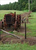 Image for Old Tractor - Awendaw, SC