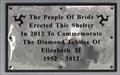 Image for Queen Elizabeth II - 60 Years - Bride, Isle of Man