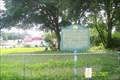 Image for Brandon Family Cemetery - Brandon, FL