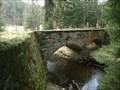 Image for Stone aqueduct / Kamenný akvadukt, Dolní Chribská, Czech republic