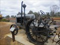 Image for McCormack Deering Tractor - Wongan Hills ,  Western Australia