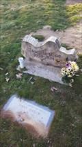 Image for Tom Diebler, Henley & Hornbrook Cemetery - Hornbrook, CA