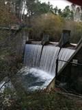 Image for Water Dam of Río Deva - A Cañiza, Pontevedra, Galicia, España
