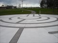 Image for Ontario Shores Labyrinth Maze