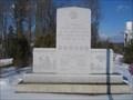 Image for Town of Lloyd Multi-War Memorial