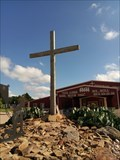 Image for Cross at the Cowboy Church - Yukon, Oklahoma