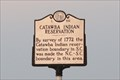 Image for L-69 Catawba Indian Reservation -- Pineville NC
