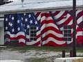 Image for American Legion building gets patriotic facelift - Bandera, TX