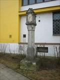 Image for Boží muka / Wayside Shrine,  Oblekovice, Znojmo,  Czech republic