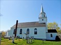 Image for Saint Gregory's Catholic Church Cemetery - Liverpool, NS