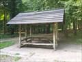 Image for Die Hauichthütte im Hänschhau - Tiergarten Dessau - ST - GER