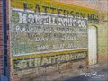 Image for Patterson Sign - Salida, CO