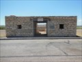 Image for Tunis Creek Stagecoach Stop - Pecos County, TX