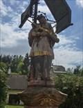 Image for St. John of Nepomuk // sv. Jan Nepomucký - Koštálov, Czech Republic