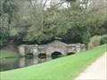 Image for The Shell Bridge - Stowe Landscape Gardens, Buckinghamshire, UK