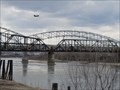 Image for Hannibal Bridge - Kansas City MO