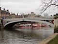 Image for Lendal Bridge – York, UK