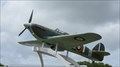 Image for Hawker Hurricane, Auckland, NZ