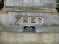 Image for Franz Frey-Cleveland, OH