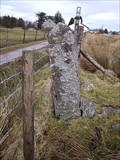 Image for PCWW 1932 Boundary Stone, Princetown, Dartmoor