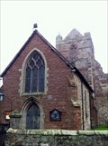 Image for St Peter's Church, Wrockwardine, Telford, Shropshire