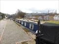 Image for Birmingham & Fazeley Canal – Aston Flight – Lock 7, Birmingham, UK