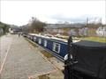 Image for Birmingham & Fazeley Canal – Aston Flight – Lock 7, Birmingham, UK