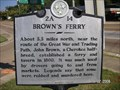 Image for Brown's Ferry