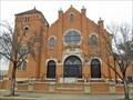 Image for First Presbyterian Church - San Angelo, TX