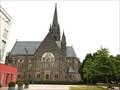 Image for Dankeskirche, Bad Nauheim - Hessen / Germany