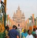 Image for Mulagandhakuti Vihara - Sarnath, Uttar Pradesh, India