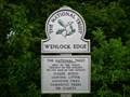 Image for Wenlock Edge
