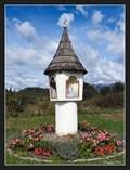 Image for Wayside shrine (Marterl) - Sankt Niklas an der Drau, Austria