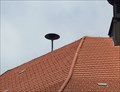 Image for Siren - Town Hall Bonndorf im Schwarzwald, Germany, BW