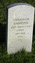 Image for Abraham Emmons - Manalapan, NJ