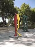Image for Escultura #05 - Amadora, Portugal