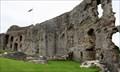 Image for Denbigh Castle - Ruin - Denbigh, Clwyd, Wales.