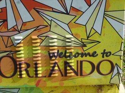 veritas vita visited Bird of Paradise - Orlando, FL